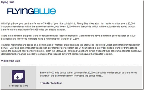 Starwood-Bonus-Transfer-to-Flying-Blue 2