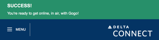 How To Connect To Gogo With MacBook Pro