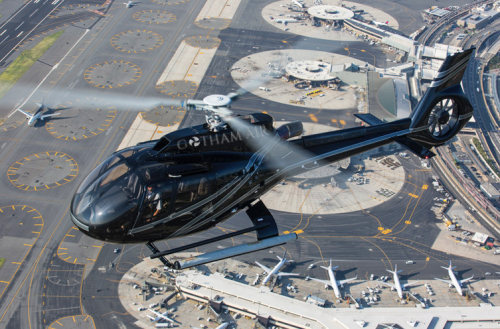 $99 Six Minute Luxury Helicopter Rides From Manhattan to JFK And EWR
