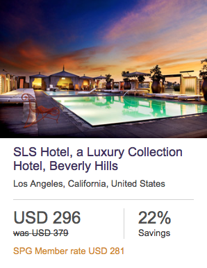 Starwood: Save Up To 30% Off! Orlando, New Orleans, Chicago+