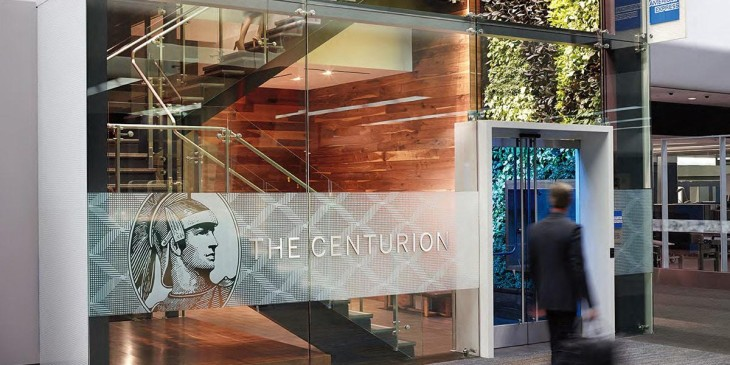 New Amex Centurion Lounge To Open at LAX Airport