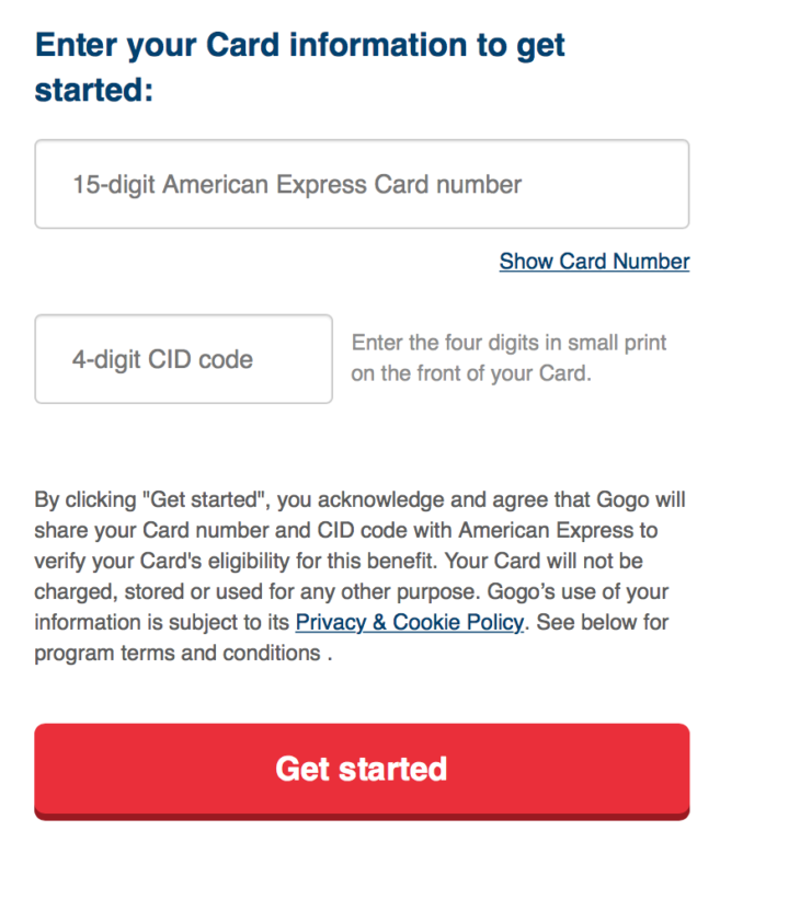 How To Score Complimentary Gogo Inflight Internet